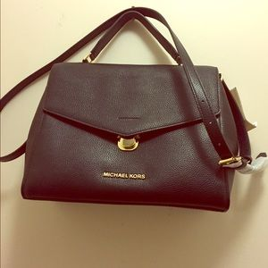 Brand new Michael Kors handbag with tags